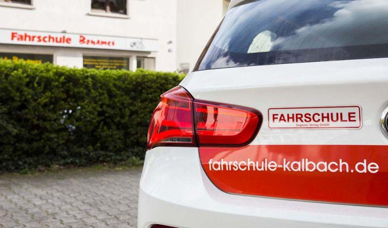 Fahrschule Kalbach